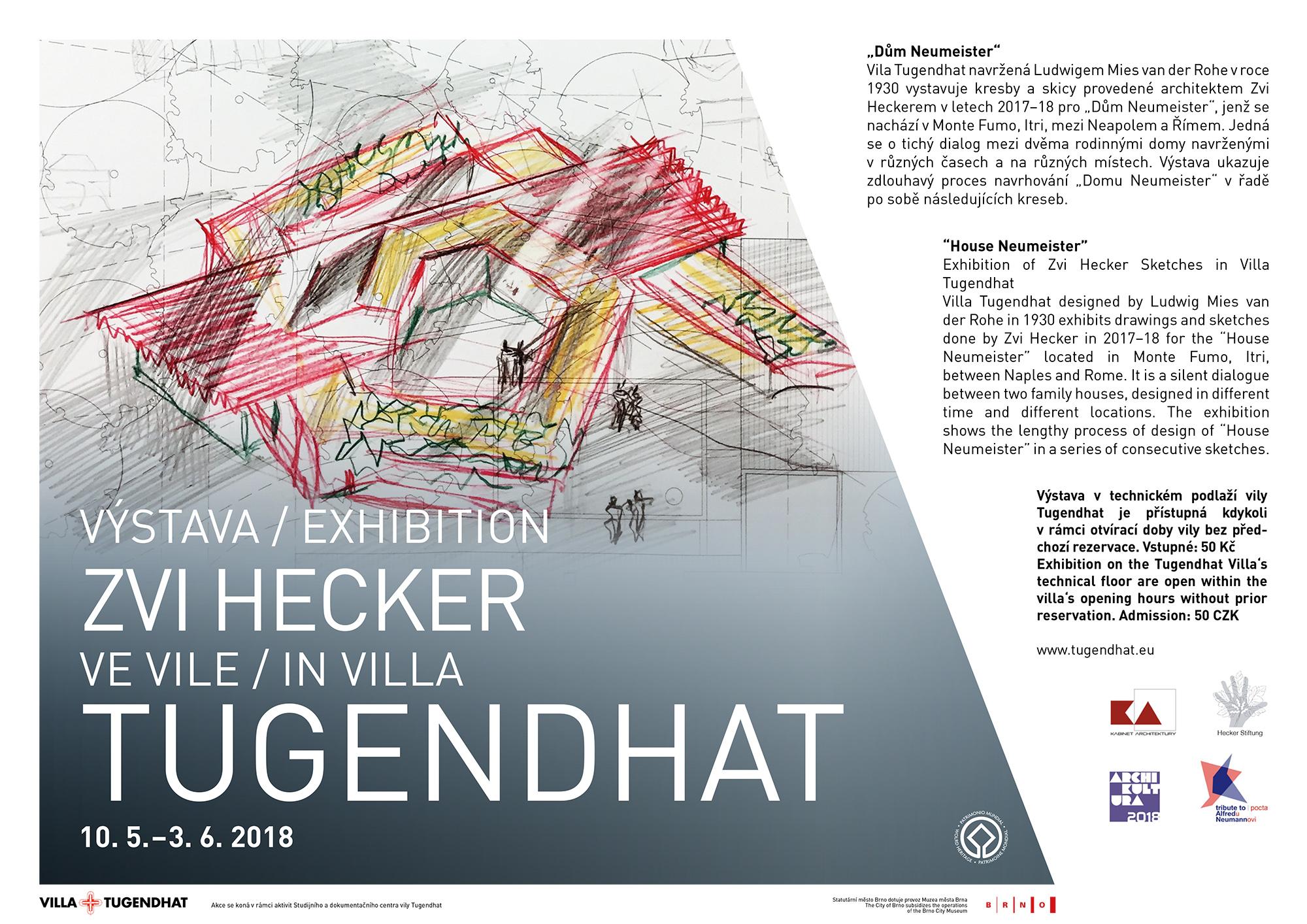 News Zvi Hecker